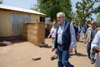 Visit of Christos Stylianides, Member of the EC, to Nigeria