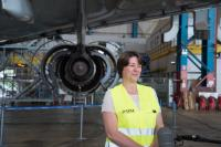 Participation of Violeta Bulc and Patrick Ky, Executive Director of the European Aviation Safety Agency (EASA) at the signature of a newly created air safely list for third country operators