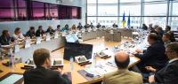 Visit of a group of Ukrainian Deputy Ministers to the EC