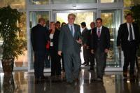 "Illustration of ""Visit of Christos Stylianides, Member of the EC, to Iraq"""