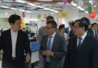 Visit of Carlos Moedas, Member of the EC, to China