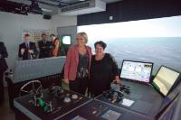 Visit of Corina Creţu, Member of the EC, to the Netherlands