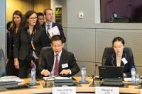 Participation of Cecilia Malmström, Member of the EC, in the EU/China Joint Committee meeting, 07/10/2015