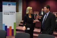 High-Level Seminar of the EPSC on the European Deposit Insurance Scheme