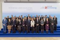 Participation of Federica Mogherini, Vice-President of the EC, and Neven Mimica, Member of the EC, in the Informal Meeting 'Development Cooperation'