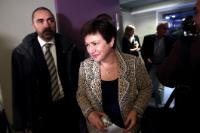 Visit of Kristalina Georgieva, Vice-President of the EC, to Greece