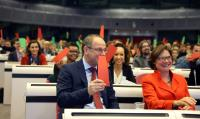Participation of Tibor Navracsics, Member of the EC, in the debate 'Narrative for Europe'