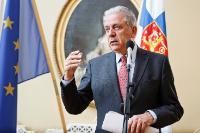 Visit of Dimitris Avramopoulos, Member of the EC, to Finland