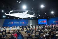 Sommet de l'OTAN, 08-09/07/2016