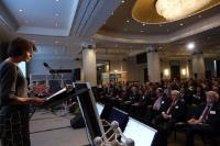 Participation of Valdis Dombrovskis, Vice-President of the EC, and Marianne Thyssen, Member of the EC, in the closing event of the VET Skills European Week 2016