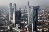 Capital Markets, Financial Centre and Stock Exchange in Frankfurt-on-Main