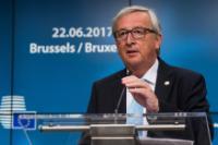 Conseil européen, 22-23/06/2017