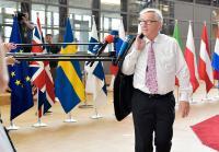European Council, 22-23/06/2017