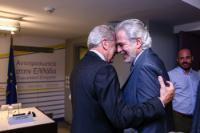 Visit by Christos Stylianides, Member of the EC, to Greece