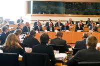 Participation of Jean-Claude Juncker, President of the EC, and Frans Timmermans, First Vice-President of the EC, in the Conference of Presidents of the EP