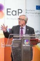 Sommet du Partenariat oriental, 24/11/2017