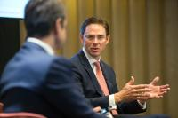 Participation of Jyrki Katainen, Vice-President of the EC, at the Bruegel event Responsibility to Reform Europe