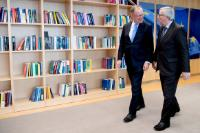 Visit of Stephan Weil, Minister-President of the Land of Lower Saxony, to the EC
