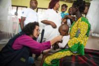 Aux portes de la mort: 2 millions d'enfants congolais ont besoin d'une aide d'urgence