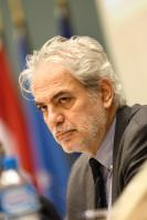 Visit by Christos Stylianides, Member of the EC, to Switzerland