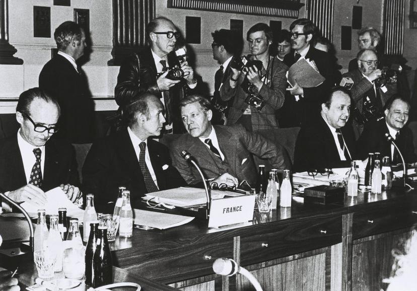 Dublin European Council, 10-11/03/1975
