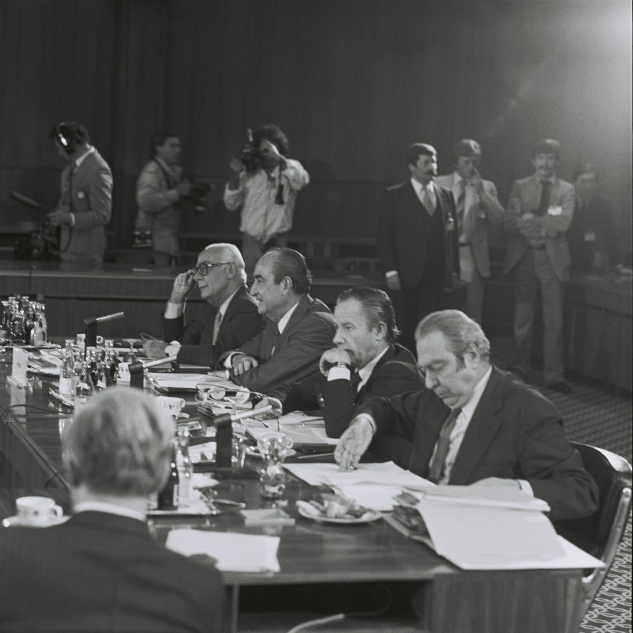 Luxembourg European Council, 29-30/06/1981