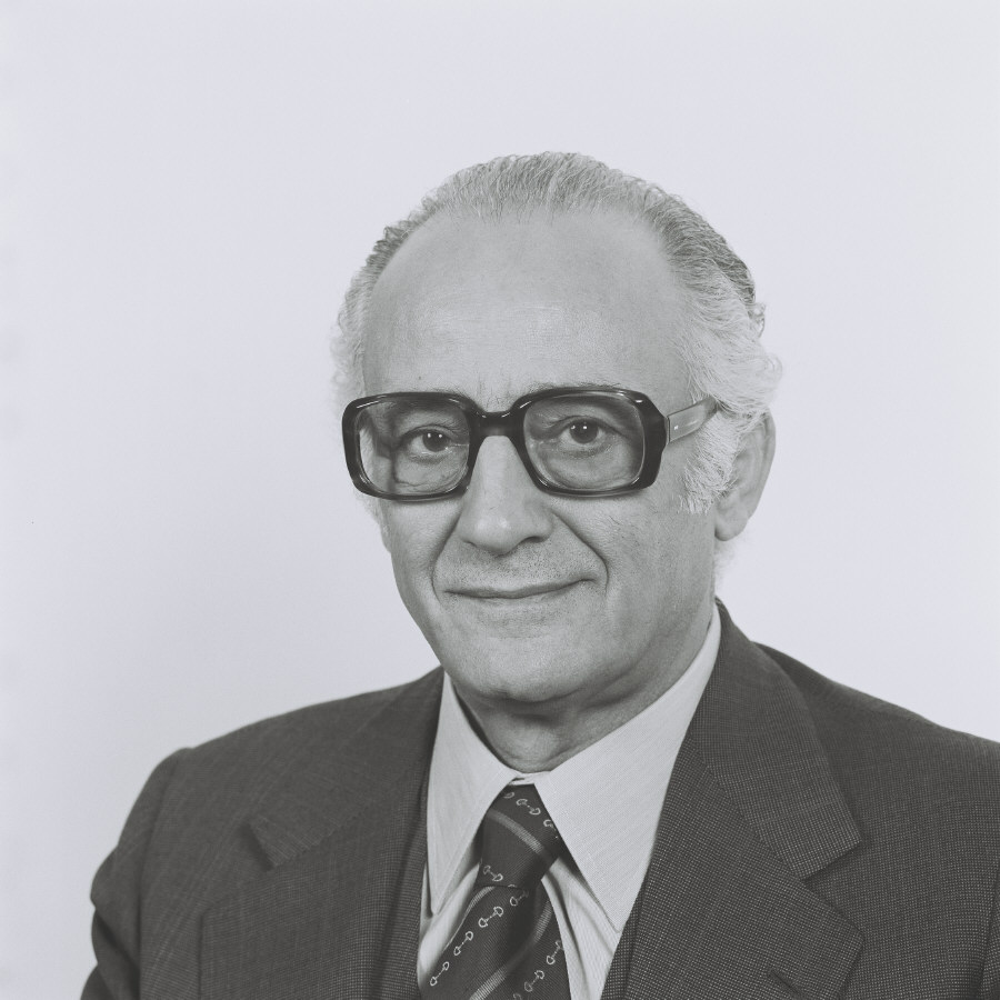 George Contogeorgis, Member of the CEC