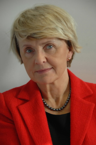 Danuta Hübner, Member of the EC