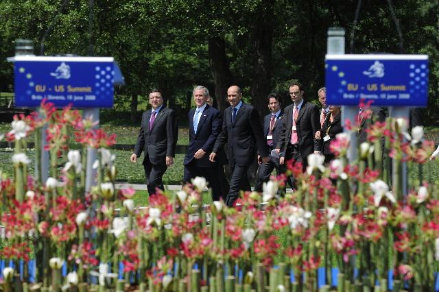 EU/USA Summit