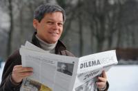 Dacian Cioloş, membre désigné de la CE