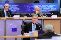 Hearing of Štefan Füle, Member designate of the EC, at the EP