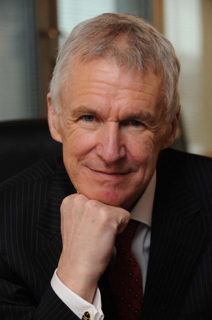 Philip Lowe, Director-General at the EC