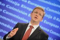 Press conference by Štefan Füle on the European Neighbourhood Policy Package