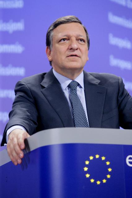 Visit of Viktor Orbán, Hungarian Prime Minister, to the EC