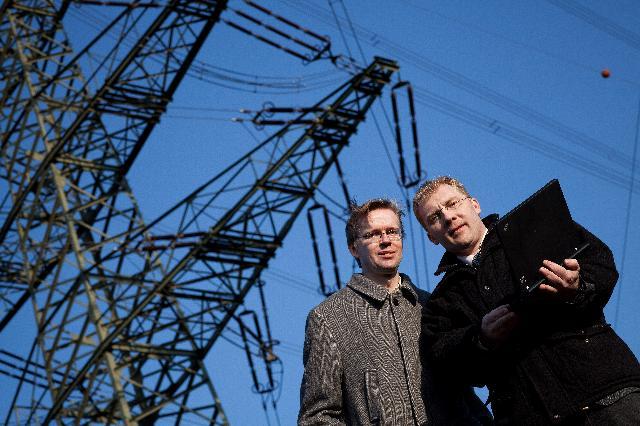Présentation des nominés pour le Prix de l'inventeur européen 2011
