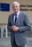 Michel Barnier, Member of the EC