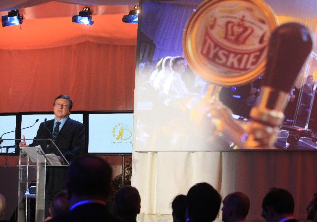 Speech by José Manuel Barroso, President of the EC, at The Brewers of Europe Association