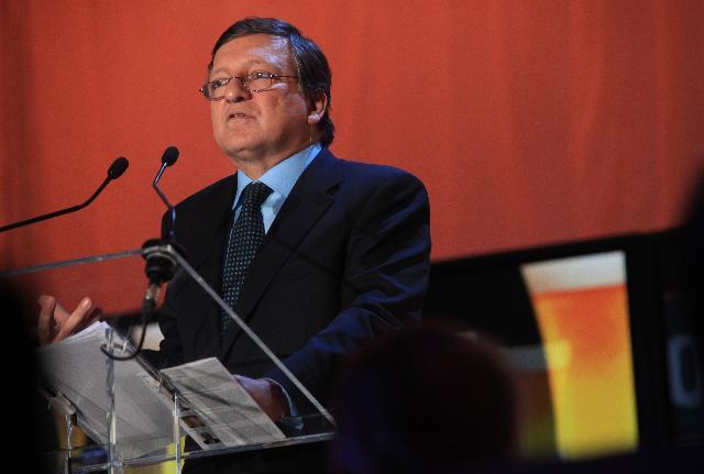 Discours de José Manuel Barroso, président de la CE, à l'association