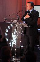 Speech by José Manuel Barroso, President of the EC, at