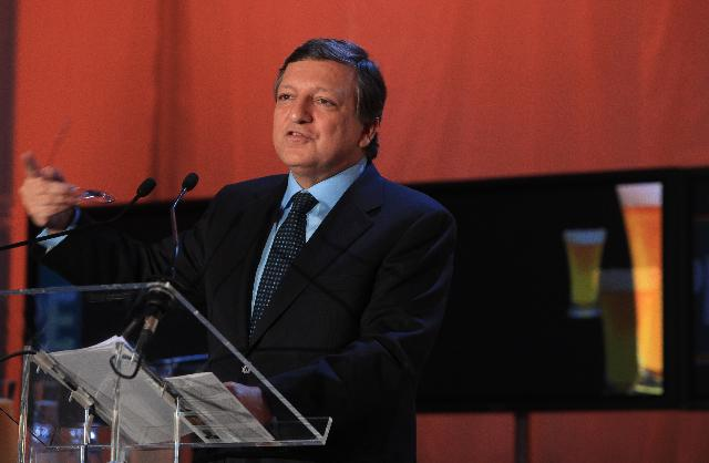 Speech by José Manuel Barroso, President of the EC, at