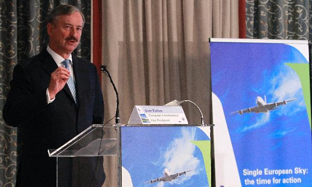 Participation of Siim Kallas, Vice-President of the EC, at the high-level conference entitled