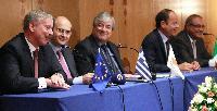 Participation de Siim Kallas, vice-président de la CE, à la conférence à haut niveau intitulée