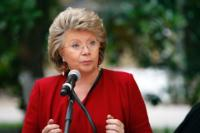 Citizens' Dialogue in Paris with Viviane Reding