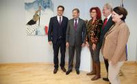 Visit of Christian Ude, Mayor of Munich, to the EC