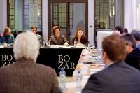 Participation of Androulla Vassiliou, Member of the EC, at the annual round table of the EFA