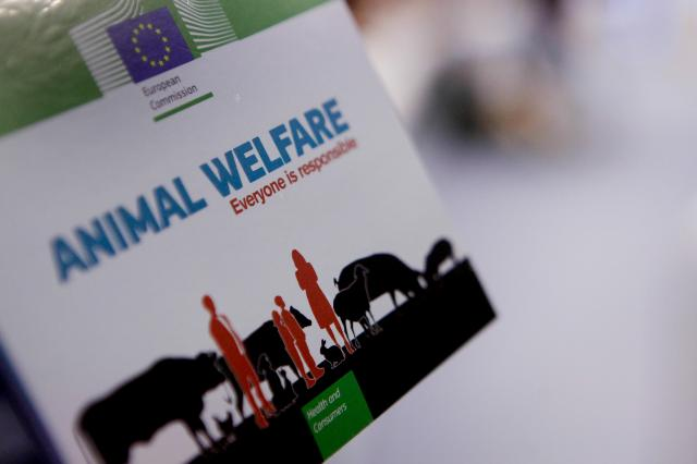 Participation of Tonio Borg, Member of the EC, at the conference on the achievements of the EU strategy for the welfare of animals 2012-2015 mid-term review