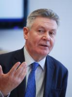 Participation of Karel De Gucht, Member of the EC, at the reception organised by the German American Chamber of Commerce of the Southern United States
