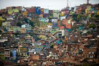 Medellín en Colombie