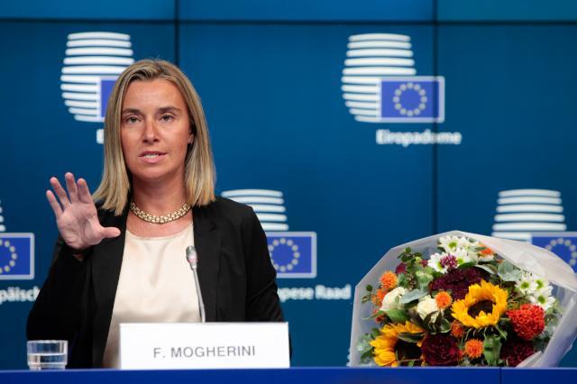 Réunion spéciale du Conseil européen de Bruxelles, 30/08/14