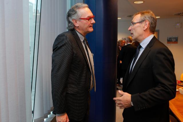 High level EU coordination meeting on Ebola